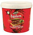 Chocolate - Cream With Cocoa and Hazelnut - FKF-06 - 10000 gr