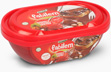 Chocolate - Cream With Cocoa and Hazelnut - FKF-07 - 800 gr